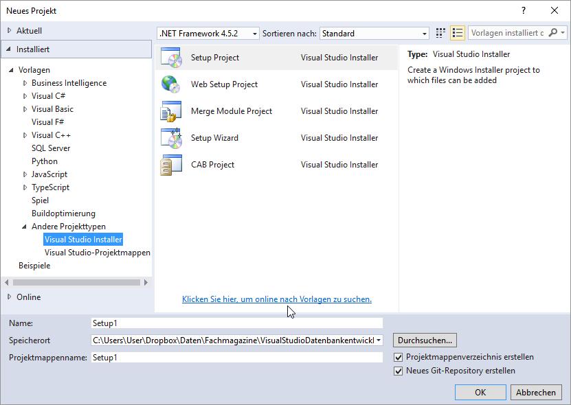 Weitergabe von WPF/C#/SQLite-Anwendungen | DATENBANKENTWICKLER ...