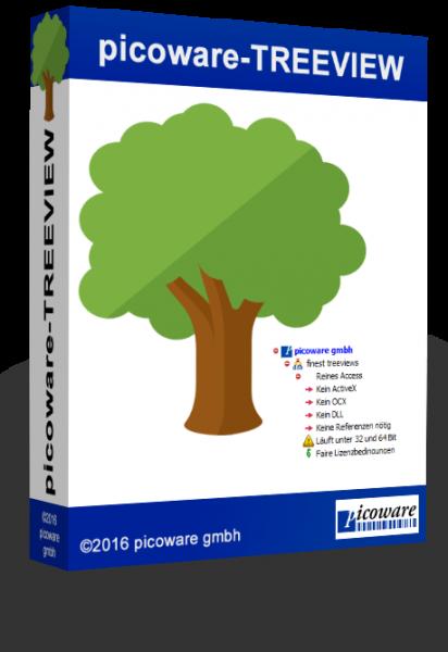 picoware-Treeview