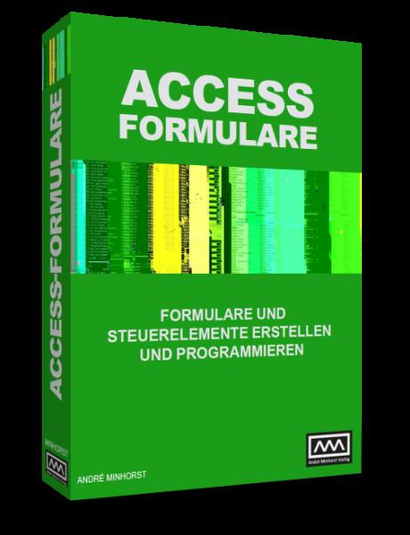 Access Formulare [eBook]