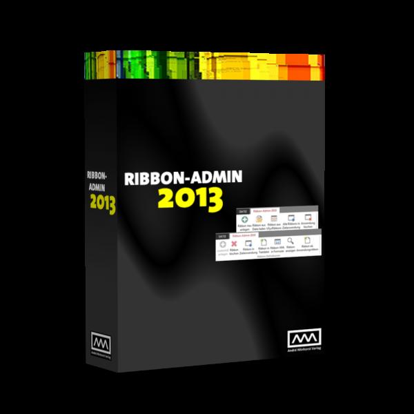 Ribbon-Admin 2013