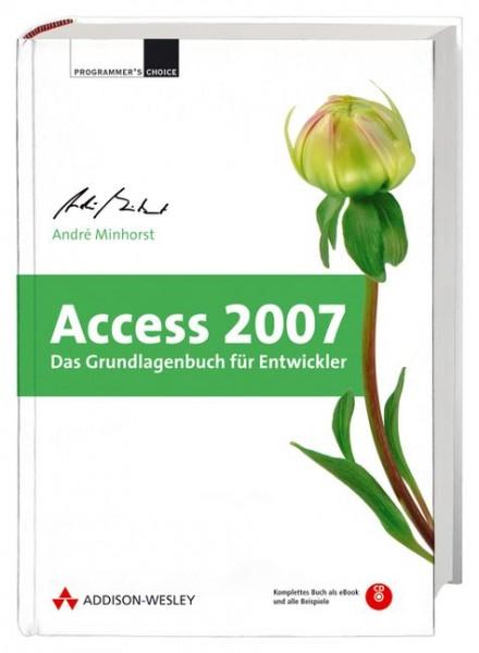Access 2007 - Das Grundlagenbuch für Entwickler E-Book