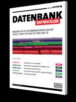 Datenbankentwickler Print und Online