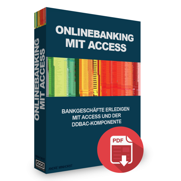 Onlinebanking mit Access [eBook]