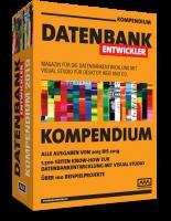 DATENBANKENTWICKLER Kompendium 2019