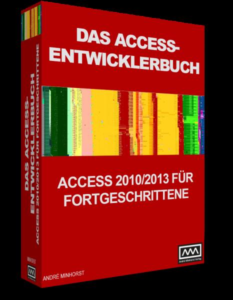 Das Access-Entwicklerbuch (eBook)